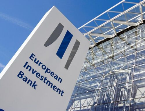 """EIB: we will clearly be supporting Romania's """"green"""" transition"""