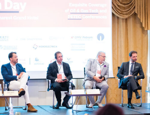 Energy Tech Day 2021: Featuring Voices of Leading Experts and Highly Qualified Professionals
