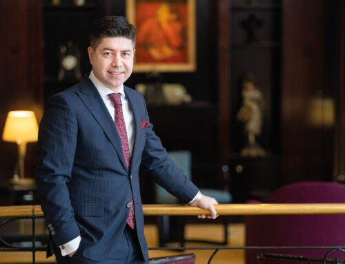 Iulian Harpa, Managing Partner HiM Public Affairs: How to Become Your Client's Partner of Choice